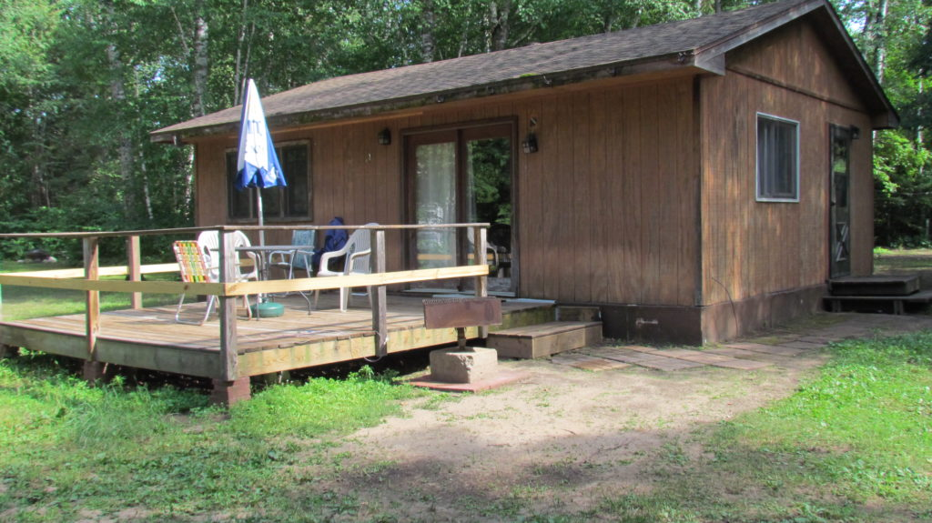 Swan Lake Campground and Resort Cabin